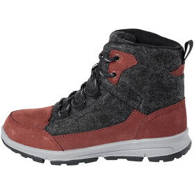VAUDE UBN Kiruna Mid CPX Shoes Barn beechnut